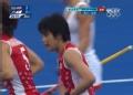 奥运视频-岩尾幸美补射得分 女曲日本1-3荷兰