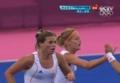 奥运视频-荷兰轻松三破日本球门 女曲小组赛