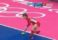 奥运视频-日本短角球抽射荷兰门破 女曲小组赛