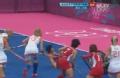 奥运视频-荷兰队3-2险胜日本队 女曲小组赛