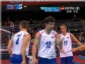 奥运视频-拉西奇网前精妙轻吊 塞尔维亚VS突尼斯