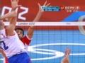 奥运视频-卡迪飞身拦网得手 塞尔维亚VS突尼斯