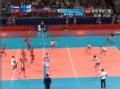 奥运视频-纳加飞身暴扣底线球 塞尔维亚VS突尼斯