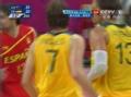 奥运视频-英格尔斯突破添两分 澳大利亚VS西班牙