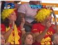 奥运视频-费尔南多迅猛争篮板 澳大利亚VS西班牙
