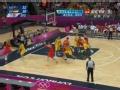 奥运视频-费尔南德斯外线3分命中 澳大利亚VS西班牙