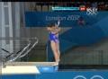 奥运视频-墨西哥组合抱膝翻腾 女双10米台决赛