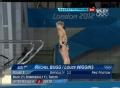 奥运视频-澳组合空中转体翻腾 女双10米台决赛