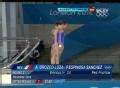 奥运视频-墨西哥组合整齐入水 女双10米台决赛