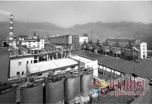氧化铝厂_图片新闻中铝中州分公司氧化铝厂七车间铝资