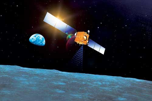 中国的月球探测计划正在全速前行