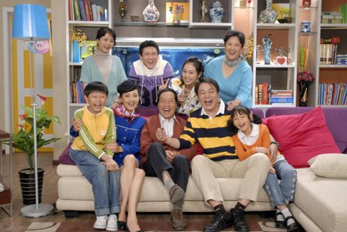 《乐活家庭2》剧照