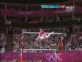 奥运视频-俄罗斯高低杠辗转腾挪 女团体操决赛