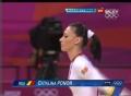 奥运视频-罗马尼亚选手如履平地 女团体操决赛