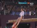 奥运视频-罗马尼亚展示婀娜身姿 女团体操决赛