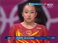 奥运视频-黄秋爽曲体后空翻下马 女团体操决赛