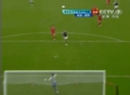 奥运视频-拉皮诺大脚远射 一支穿云箭直逼球门
