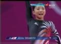 奥运视频-日本选手跳马转体720度 女团体操决赛