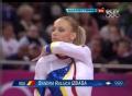 奥运视频-罗马尼亚自由操720转体 女团体操决赛