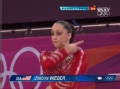 奥运视频-韦伯顺利完成比赛 吸引全场观众欢呼
