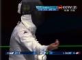 奥运视频-巴尔迪尼闪击封侯 连追三分打平14-14