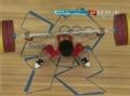 奥运视频-林清峰二举155kg成功 举重男子69kg级