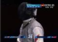 奥运视频-雷声奋起反击追平 花剑埃及VS中国