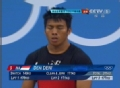 奥运视频-德尼挺举177kg失败 举重男子69kg级
