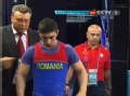 奥运视频-马丁挺举180kg成功 举重男子69kg级