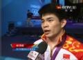 奥运视频-林清峰:顶压力守阵地 我是来复仇的