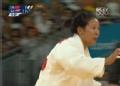 奥运视频-柔道63KG赛后采访 徐丽丽:我尽力了