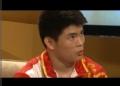 奥运视频-林清峰谈比赛感受 为中国举重队争气
