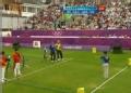 奥运视频-男子个人射箭 裁判改判刘招武险出局
