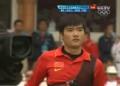奥运视频-刘招武加时不敌鲁班 射箭男子淘汰赛