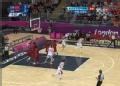 奥运视频-苗立杰篮下取二分 女篮中国VS安哥拉