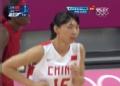 奥运视频-陈楠篮下接球得分 女篮中国VS安哥拉