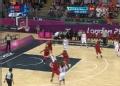 奥运视频-陈楠篮下卡位轻松得分 中国VS安哥拉