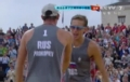 奥运视频-中国不敌俄罗斯先败一局 沙排小组赛