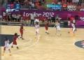奥运视频-李珊珊中三分还以颜色 中国VS安哥拉
