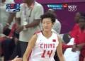 奥运视频-魏伟接球跳投得分 女篮中国VS安哥拉