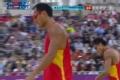 奥运视频-中国男子沙排1-2不敌俄罗斯 三战全负