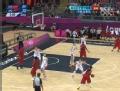 奥运视频-托马斯右翼投中 女篮中国VS安哥拉