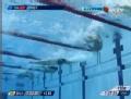 奥运视频-张丰林居第三晋级 男子200米仰泳预赛