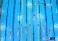 奥运视频-游泳女子4x200米预赛 中国第六晋决赛