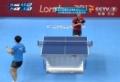 奥运视频-冯天薇反手给直线 石川佳纯被抓弱点