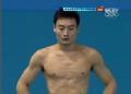 奥运视频-中国组合完美5154B 男双3米跳板决赛