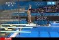 奥运视频-罗玉通秦凯比分暂列第一 比赛进行中
