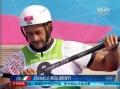 奥运视频-男子皮艇激流回旋 摩尔门蒂获得冠军