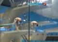 奥运视频-乌克兰队身材挺拔 男子双人3米板决赛