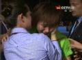 奥运视频-丁宁遗憾摘银 委屈落泪回避赛后采访
